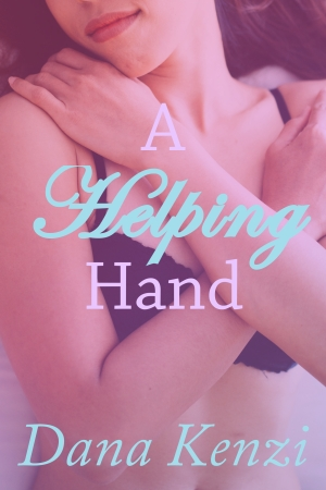Helping Hand Cover
